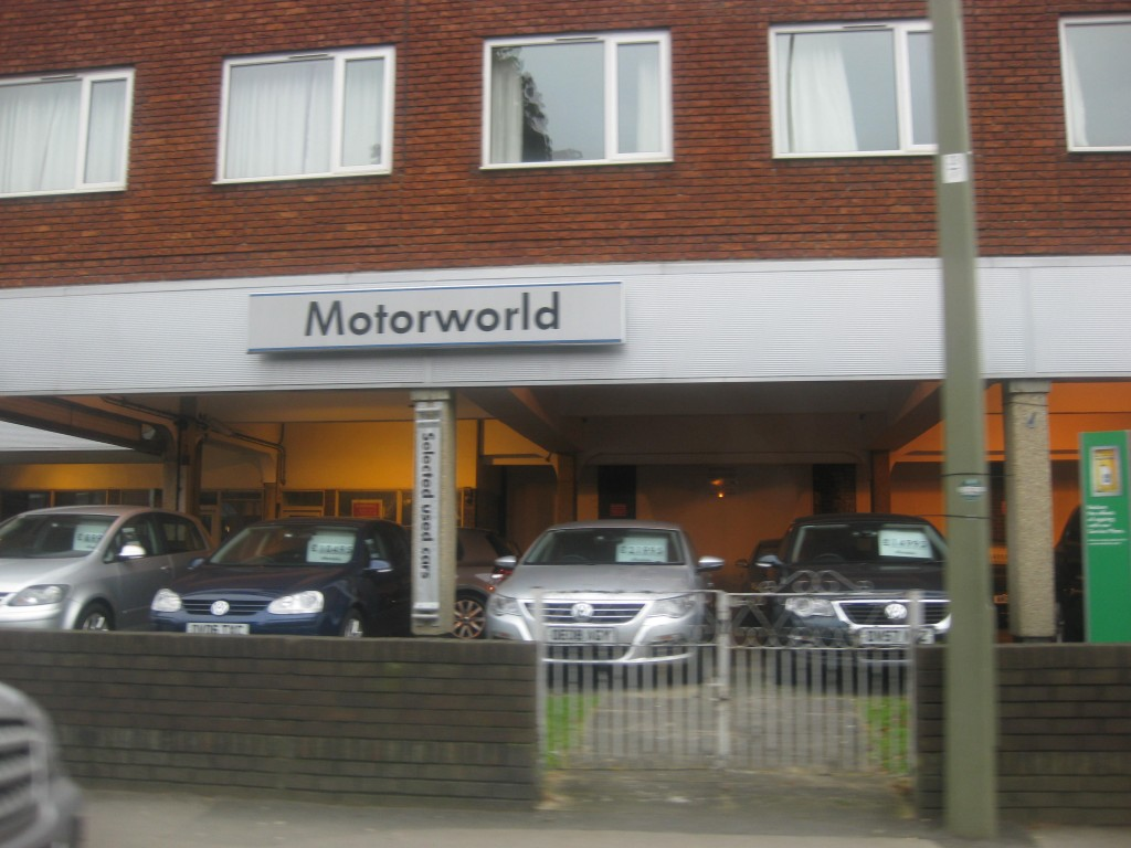 Motor World World Of Worlds Photo Tour