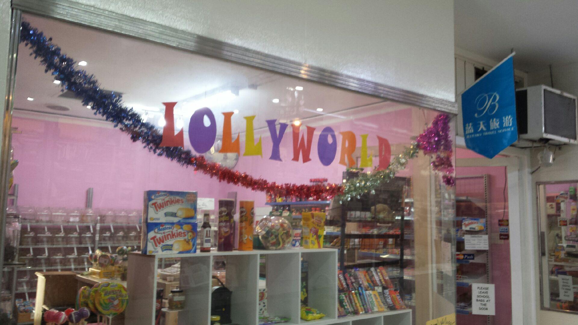 LollyWorld