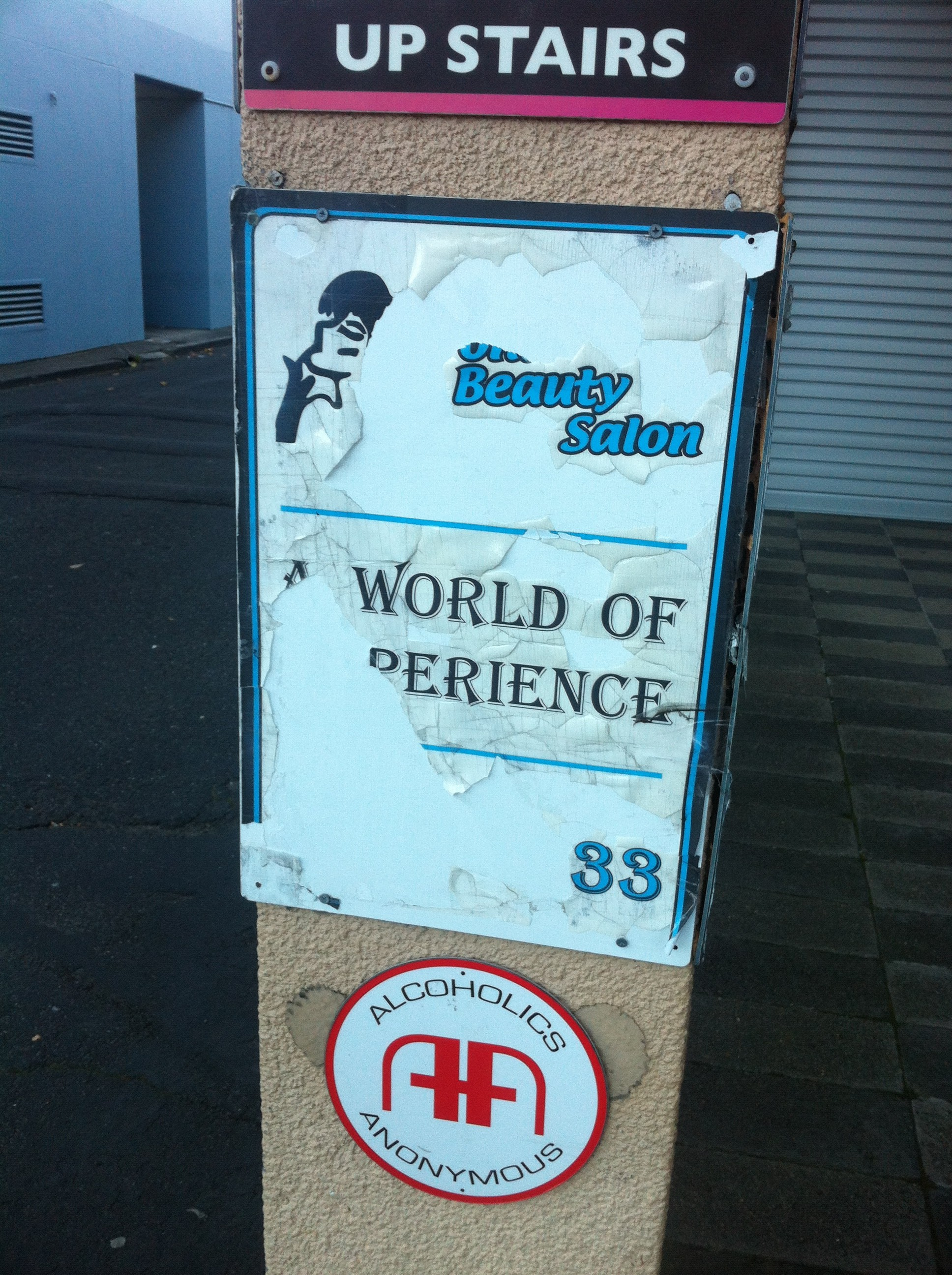 World of Experience