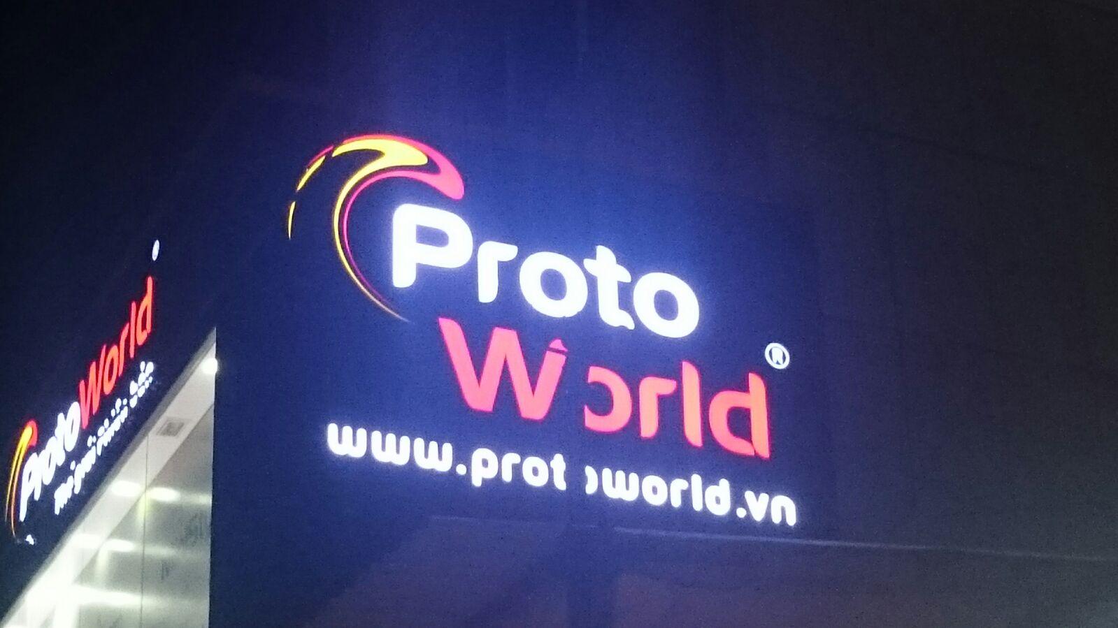 Proto World